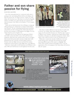 Article in ND Aviation Quarterly